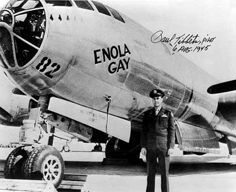 Paul-Tibbets-and-Enola-Gay